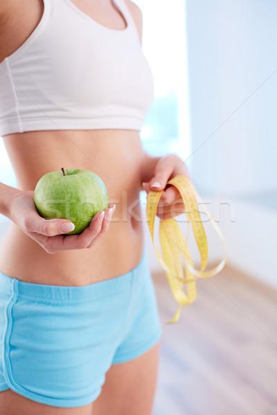 Healthy eating Stock photo © pressmaster