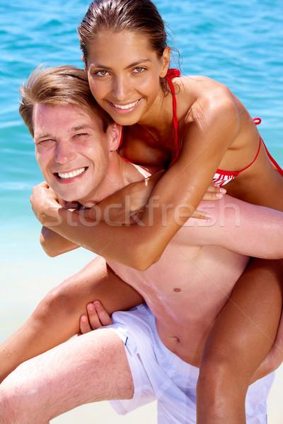 Fun Stock photo © pressmaster