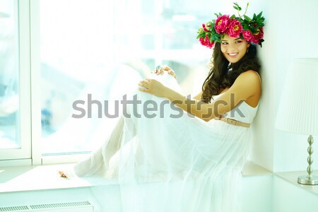 Divine female Stock photo © pressmaster