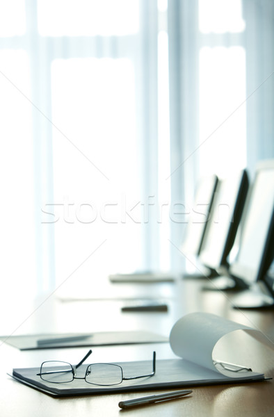 Business tools Stock photo © pressmaster