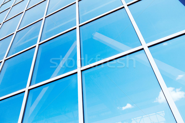 Building part Stock photo © pressmaster