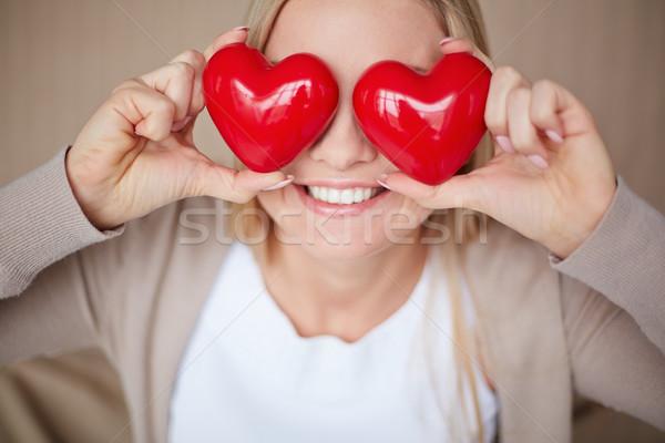 In love Stock photo © pressmaster