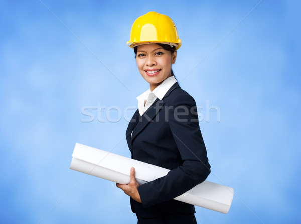 Engineer  Stock photo © pressmaster