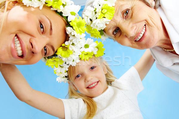 Women Stock photo © pressmaster