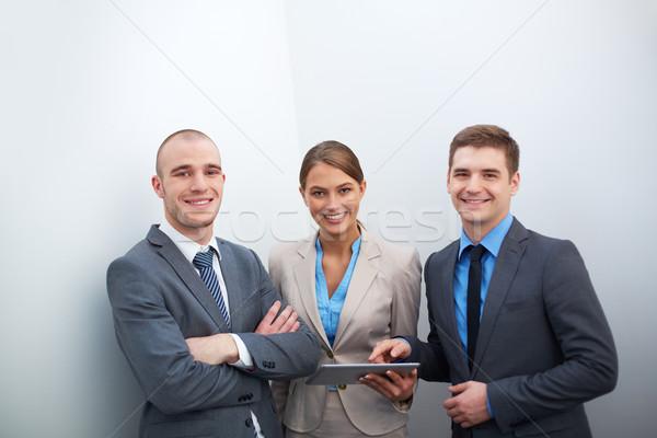 Business team Stock photo © pressmaster