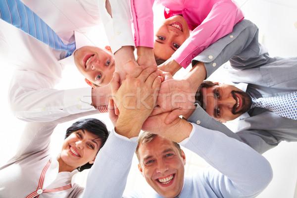 Alliance Stock photo © pressmaster