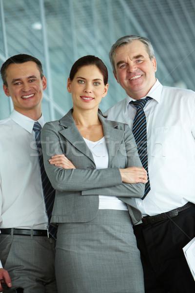 Successful leader  Stock photo © pressmaster