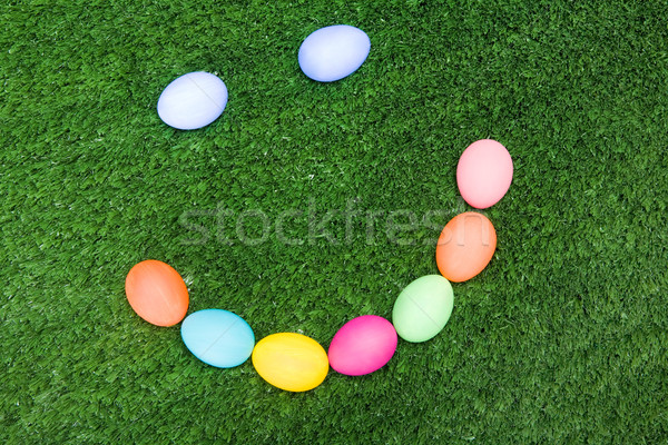 Easter smile Stock photo © pressmaster