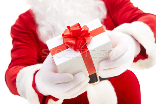 Generosity Stock photo © pressmaster