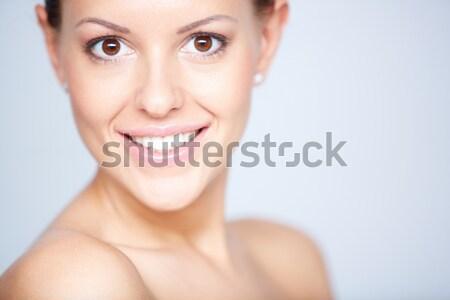 Fresh face stock photo dmitriy shironosov pressmaster for Fresh face photography