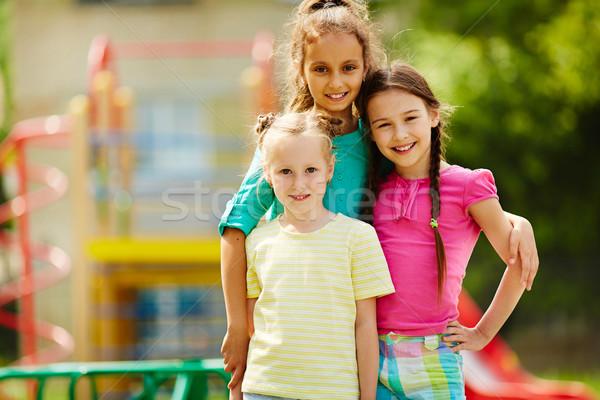 photo of girls детские № 41861