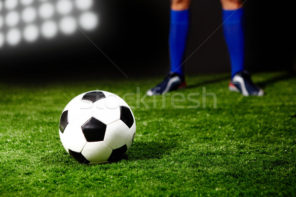Ball Stock photo © pressmaster