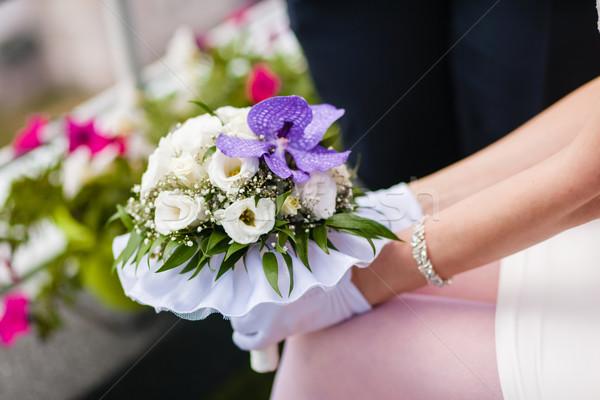 Стабилизированный купить, букет невесты нельзя выпускать из рук
