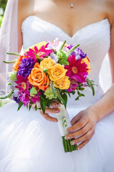 Bruiloft liefde ontwerp blad Stockfoto © prg0383