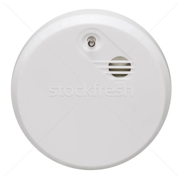 smoke detector Stock photo © prill