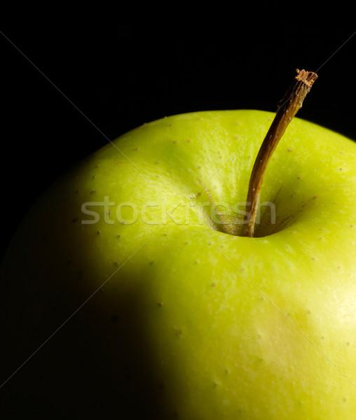apple detail Stock photo © prill