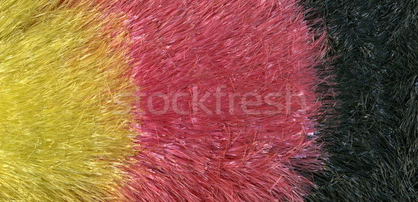translucent fibers Stock photo © prill