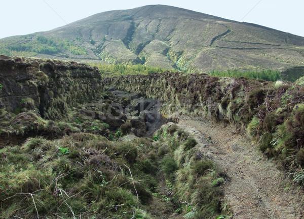 Stockfoto: Landschap · landschap · eiland · archipel · groep · eilanden