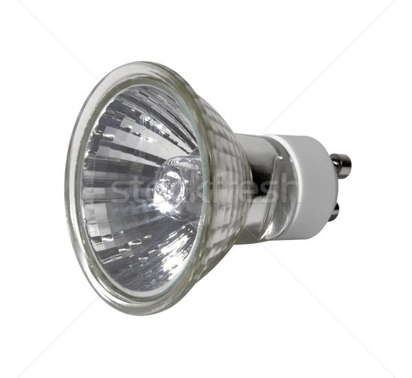modern light bulb Stock photo © prill