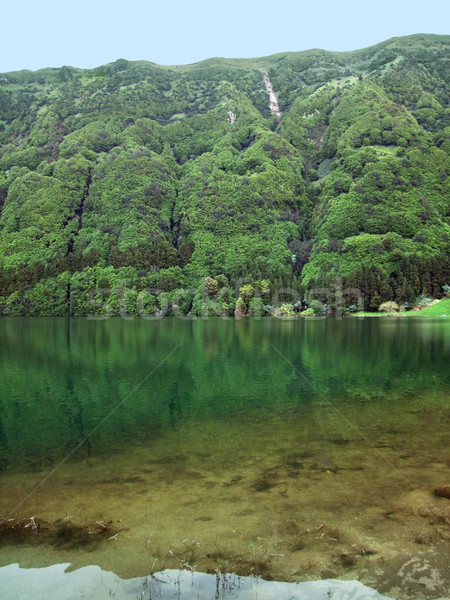 のどかな 風景 島 列島 グループ 島々 ストックフォト © prill
