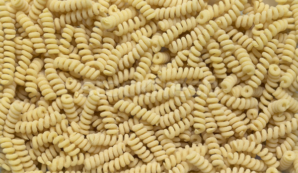 italian pasta background Stock photo © prill