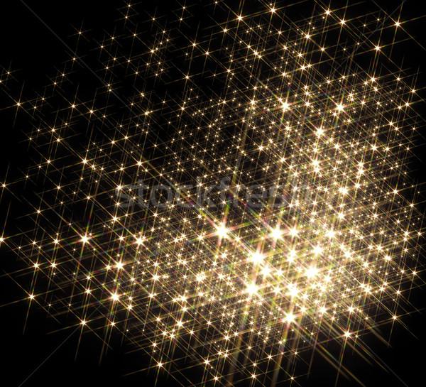lots of stars Stock photo © prill