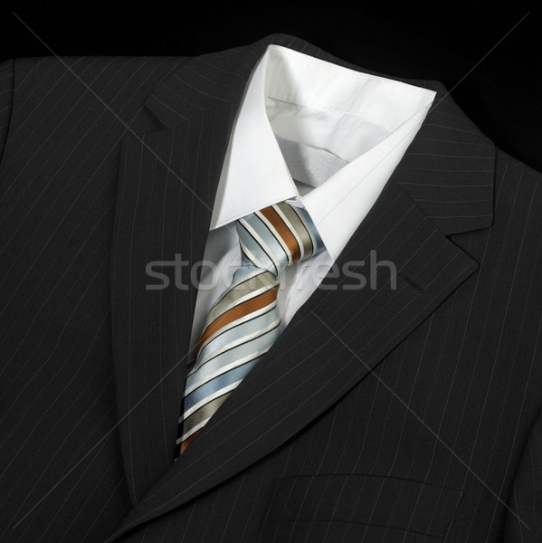 business clothing Stock photo © prill