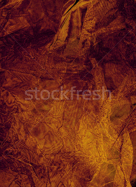 crinkly background Stock photo © prill