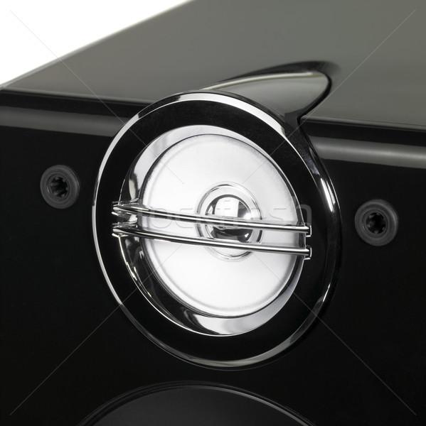 small speaker detail Stock photo © prill