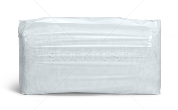 foil package Stock photo © prill