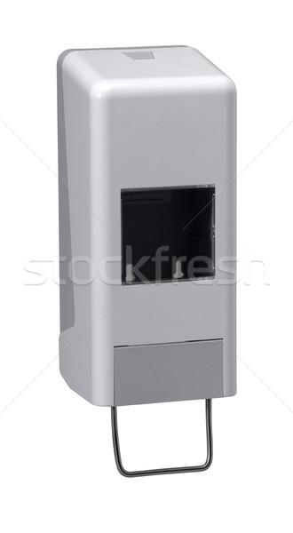 soap dispenser Stock photo © prill