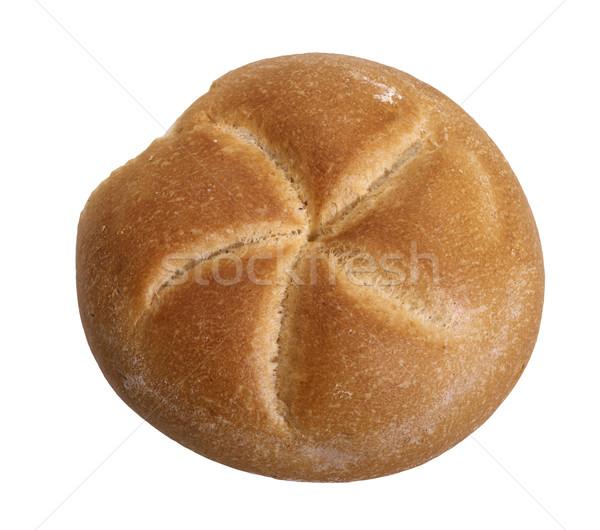 bread roll Stock photo © prill