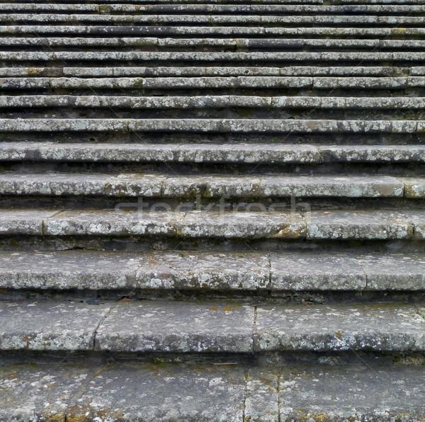 stairs Stock photo © prill