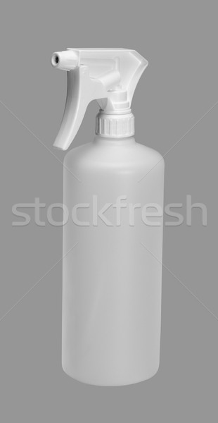 white spray bottle Stock photo © prill