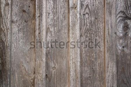 old wooden facade detail Stock photo © prill