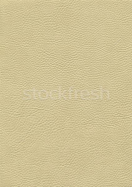 ストックフォト: フルフレーム · 革 · 抽象的な · 子鹿 · ヴィンテージ · パターン