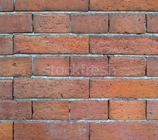 brick wall Stock photo © prill