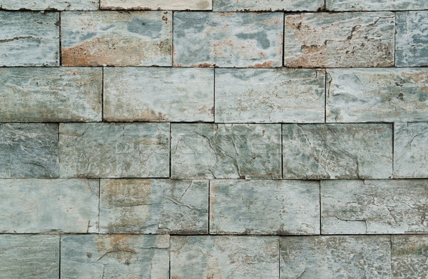 abstract stone wall detail Stock photo © prill