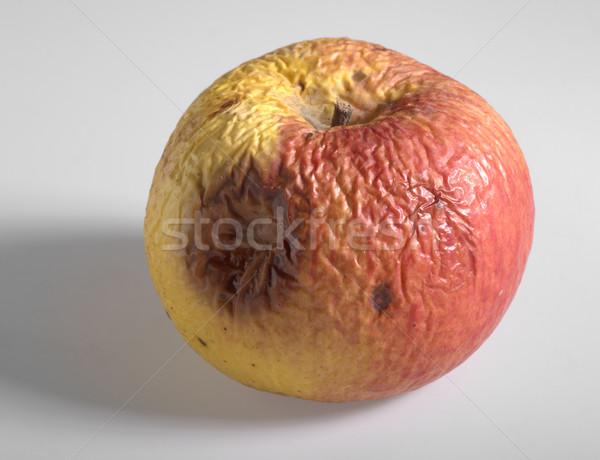 rotten apple Stock photo © prill