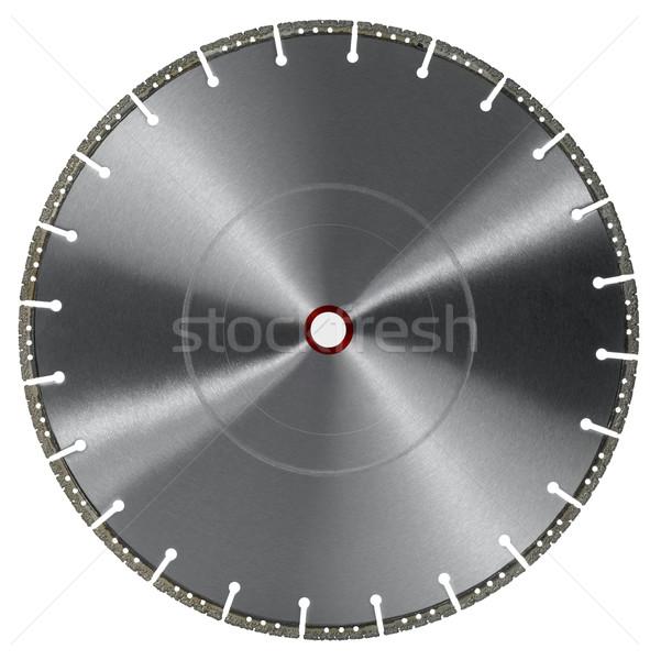 cutting wheel Stock photo © prill