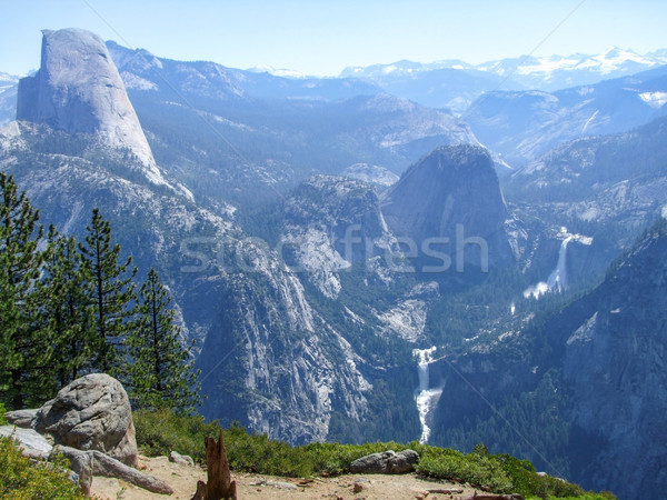 Yosemite National Park Stock photo © prill