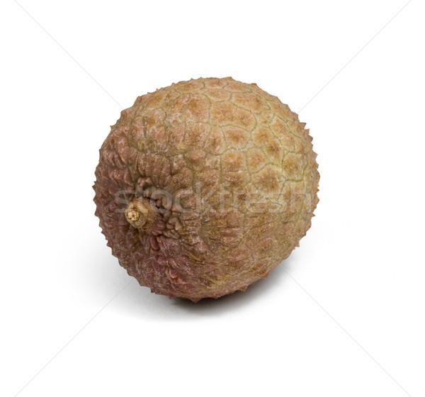 Zdjęcia stock: Owoców · biały · powrót · cień · żywności · charakter