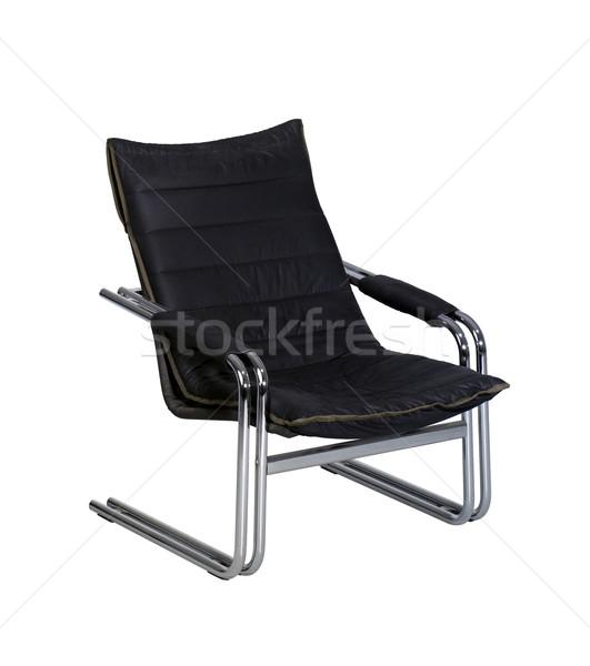 modern chair Stock photo © prill