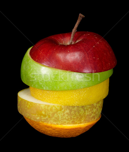 Download a Comp  Save to Lightbox composite fruit Stock photo © prill