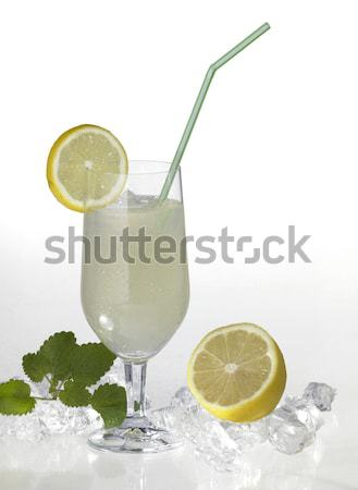 soft drink Stock photo © prill