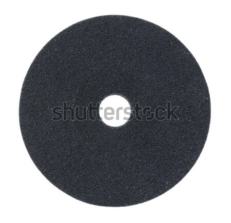 Grinding wheel Stock photo © prill