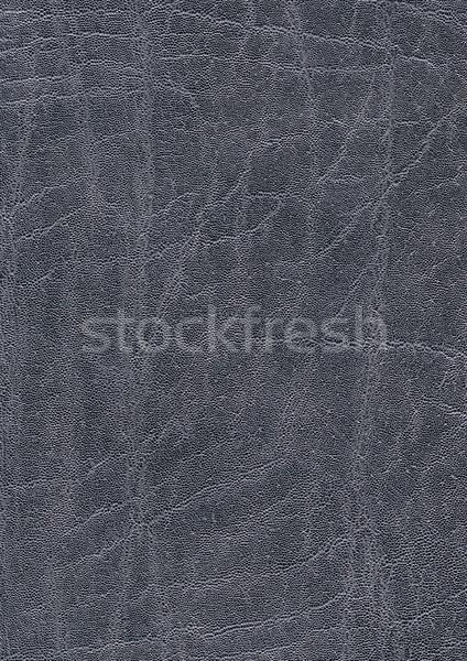ストックフォト: フルフレーム · 革 · 抽象的な · 暗い · ヴィンテージ · パターン