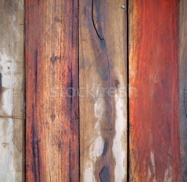 wooden planks Stock photo © prill
