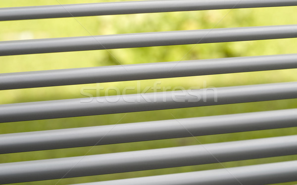 Window blind detail Stock photo © prill