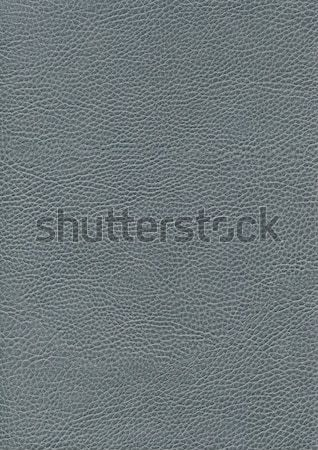synthetic leather structure Stock photo © prill